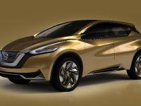 Nissan Resonance Concept, 1 of 11