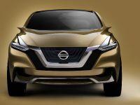 Nissan Resonance Concept, 3 of 11