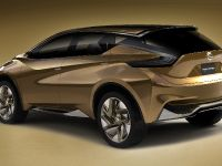 Nissan Resonance Concept, 4 of 11