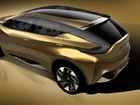 Nissan Resonance Concept, 5 of 11