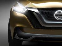 Nissan Resonance Concept, 7 of 11
