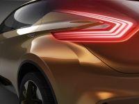 Nissan Resonance Concept, 8 of 11
