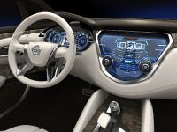 Nissan Resonance Concept, 9 of 11
