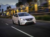 Nissan Sentra NISMO Concept, 1 of 3