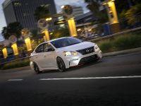 Nissan Sentra NISMO Concept, 2 of 3