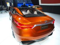 Nissan Sport Sedan Concept New York 2014