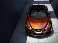 Nissan Sport Sedan Concept, 1 of 23