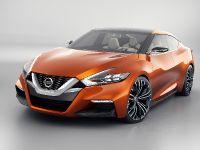 Nissan Sport Sedan Concept, 3 of 23