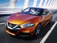 Nissan Sport Sedan Concept, 4 of 23