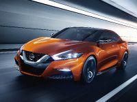 Nissan Sport Sedan Concept, 5 of 23