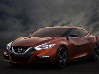 Nissan Sport Sedan Concept, 6 of 23