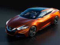 Nissan Sport Sedan Concept, 8 of 23