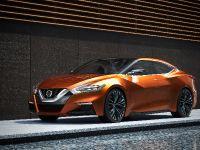 Nissan Sport Sedan Concept, 9 of 23