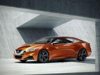 Nissan Sport Sedan Concept, 10 of 23