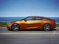 Nissan Sport Sedan Concept, 12 of 23