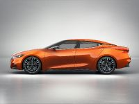 Nissan Sport Sedan Concept, 13 of 23