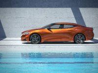 Nissan Sport Sedan Concept, 14 of 23