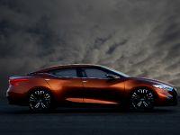 Nissan Sport Sedan Concept, 15 of 23