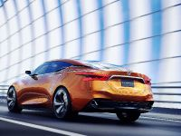 Nissan Sport Sedan Concept, 17 of 23