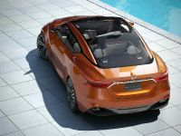Nissan Sport Sedan Concept, 19 of 23