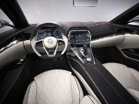 Nissan Sport Sedan Concept, 20 of 23