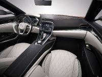 Nissan Sport Sedan Concept, 21 of 23