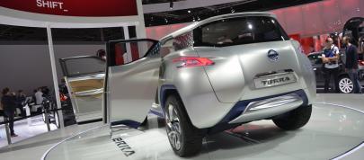 Nissan TeRRA Paris (2012) - picture 4 of 9