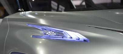 Nissan TeRRA Paris (2012) - picture 7 of 9