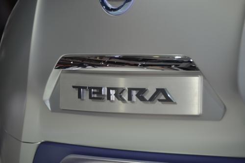 Nissan TeRRA Paris (2012) - picture 9 of 9
