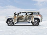 Nissan TeRRA SUV Concept, 3 of 10