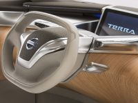 Nissan TeRRA SUV Concept, 7 of 10
