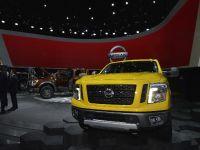thumbnail image of Nissan TITAN XD Detroit 2015