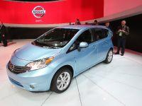thumbnail image of Nissan Versa Note Detroit 2013