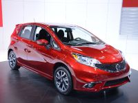 thumbnail image of Nissan Versa Note SR Chicago 2014