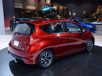 Nissan Versa Note SR Chicago 2014