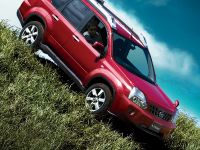 Nissan X-TRAIL 20GT, 1 of 8