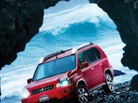 Nissan X-TRAIL 20GT, 3 of 8