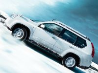 Nissan X-TRAIL 20GT, 4 of 8