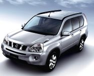 Nissan X-TRAIL 20GT, 5 of 8