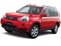 Nissan X-TRAIL 20GT, 8 of 8