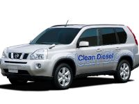 Nissan X-TRAIL Diesel, 2 of 2