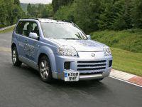Nissan X-Trail FCV, 4 of 8