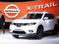 Nissan X-Trail Frankfurt 2013, 1 of 8