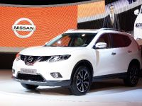 Nissan X-Trail Frankfurt 2013, 2 of 8