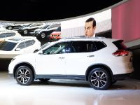 Nissan X-Trail Frankfurt 2013, 3 of 8