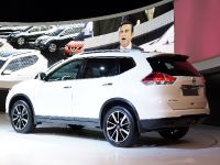 Nissan X-Trail Frankfurt 2013, 5 of 8