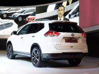 Nissan X-Trail Frankfurt 2013, 6 of 8