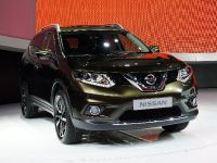Nissan X-Trail Frankfurt 2013, 7 of 8