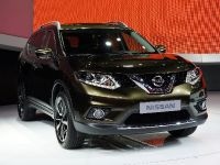 Nissan X-Trail Frankfurt 2013, 8 of 8