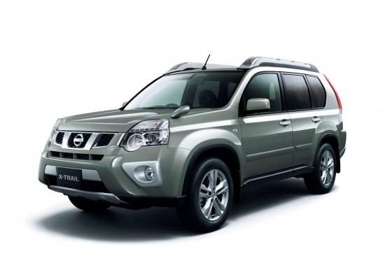 Nissan X-TRAIL X-TREMER X